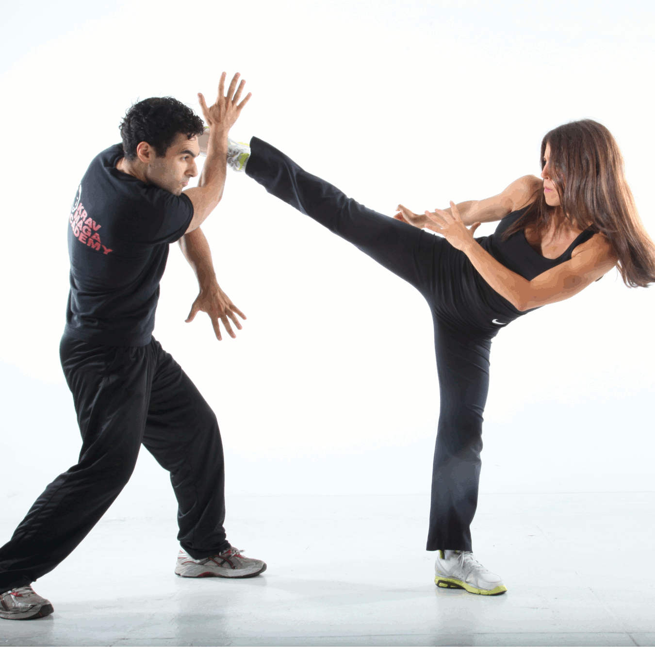 Krav Maga Self Defense Acadmey | Krav Maga Classes | Krav ...