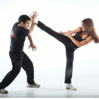 Women Self Defense Nyc